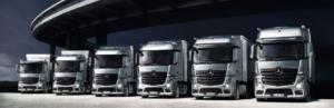 Счетоводни услуги за транспортни фирми
