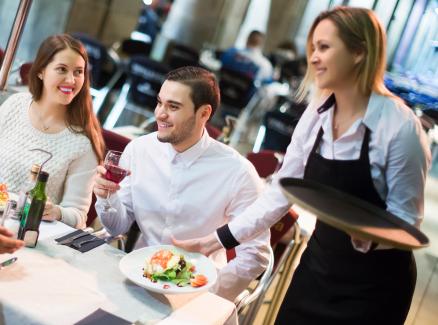 Счетоводни услуги за заведения и ресторанти